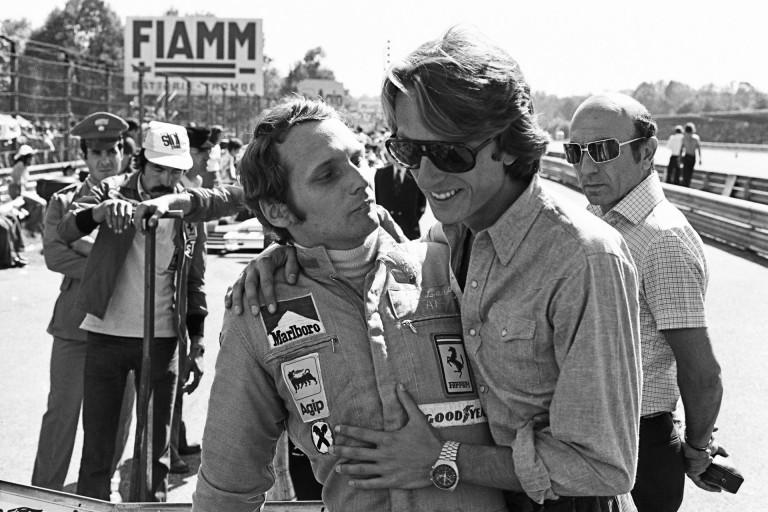 42 éve nyert először a Forma-1-ben Niki Lauda