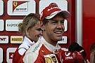 Vettel nem bánta meg és újra beolvasna Kvyatnak!