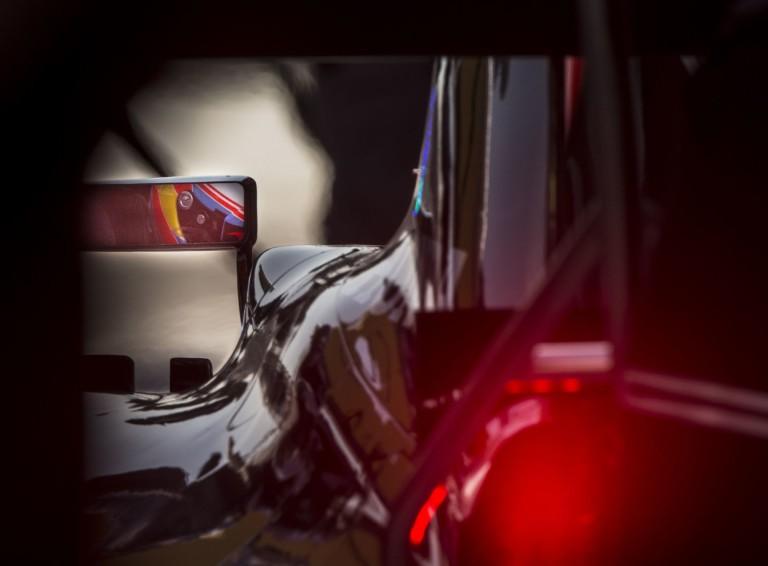 """Alonso: """"A Mercedes más dimenzió, nekünk meg a pontszerzés lehet a cél"""""""