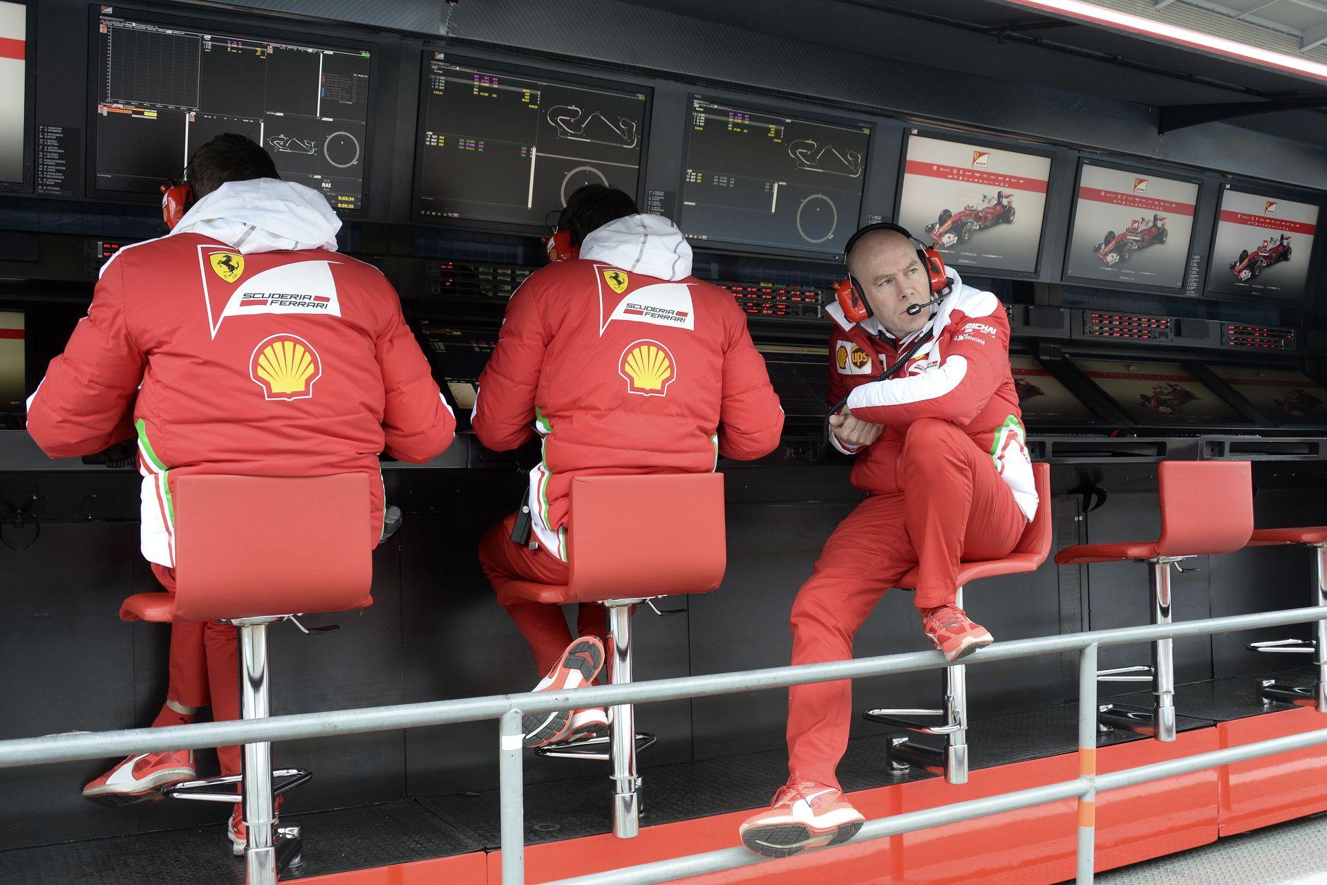 A Ferrari csapatfőnökének jobban tetszett Räikkönen lágy köre, mint az ultralágy