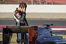 Fékproblémák miatt szállt el háromszor is a Haas