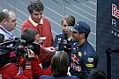 Ecclestone Ricciardot is a szívébe zárta: kellene még legalább 10 az ausztrál versenyzőből!