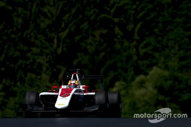Leclerc opnieuw snelste, Schothorst topt middagsessie