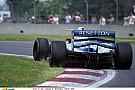 Schumacher bukása 22 évvel ezelőtt Ausztráliában