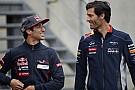 """Webber: """"Ricciardo már most gyorsabb, mint én valaha is voltam…"""""""