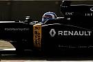 Kiszivárgott képen a Renault F1 Team új festése: totális átalakulás!