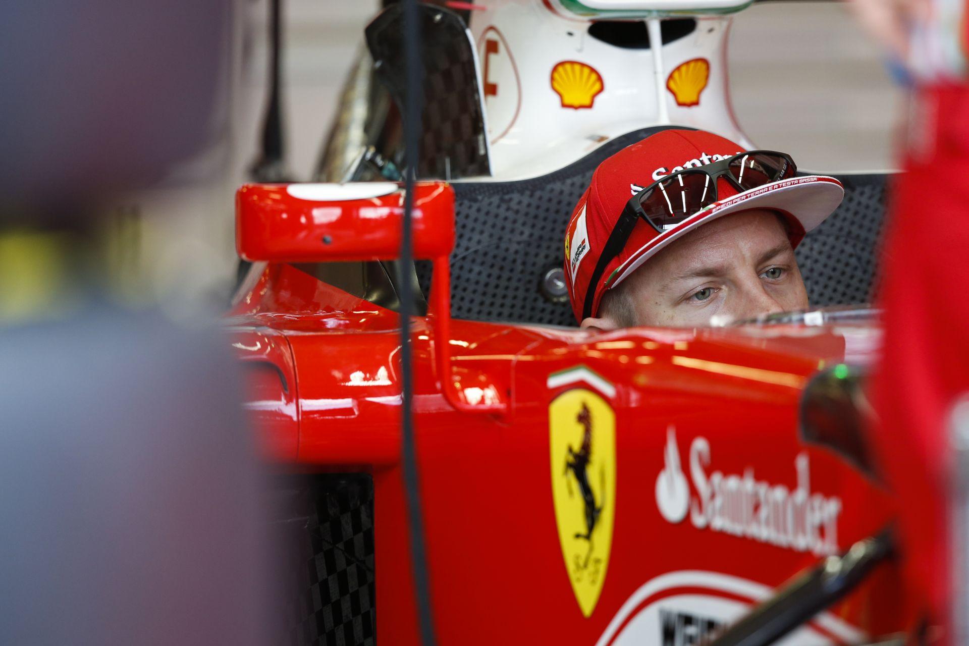 Ausztrál Nagydíj 2016: Kövesd ÉLŐBEN az első F1-es szabadedzést Melbourne-ből (02:30)