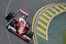 Vettel sem tudja, hogy hol tart a Ferrari, pláne egy ilyen nap után