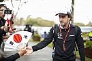 Ausztrál Nagydíj 2016: Kövesd ÉLŐBEN a harmadik F1-es szabadedzést Melbourne-ből (04:00)