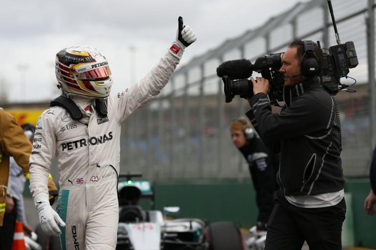 Ausztrál Nagydíj 2016: Kövesd ÉLŐBEN az idei első F1-es futamot Melbourne-ből (06:00)