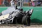 Fernando Alonso 765 hibátlan kör után szenvedett horrorisztikus balesetet Ausztráliában!