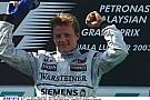 13 évvel ezelőtt Raikkönen ezen a napon nyert először a Forma-1-ben: nehéz szülés volt