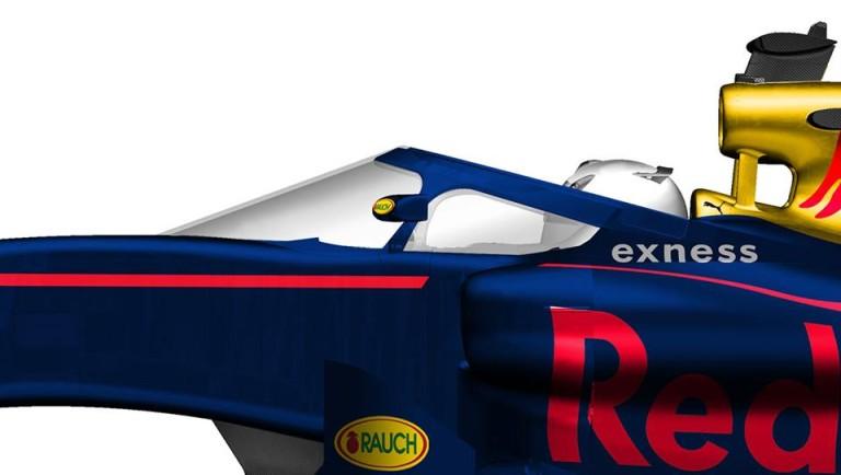 Massa nem akarja a Red Bull halóját: a brazil maradna az eredeti változatnál