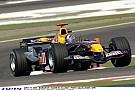 2005-ben még ilyen volt a Red Bull: Coulthard Bahreinben