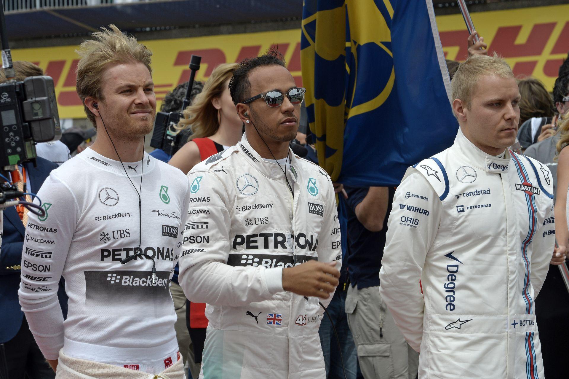 Valtteri Bottasnak a Mercedesnél kellene versenyeznie?