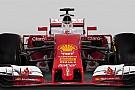 Szavazás: Hogy tetszik a Ferrari új festése?