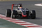 A Haas nem esik hasra a mai második helyétől: Grosjean pozitív