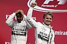 Rosberg: Hamilton a tökéletes csapattárs a számomra!