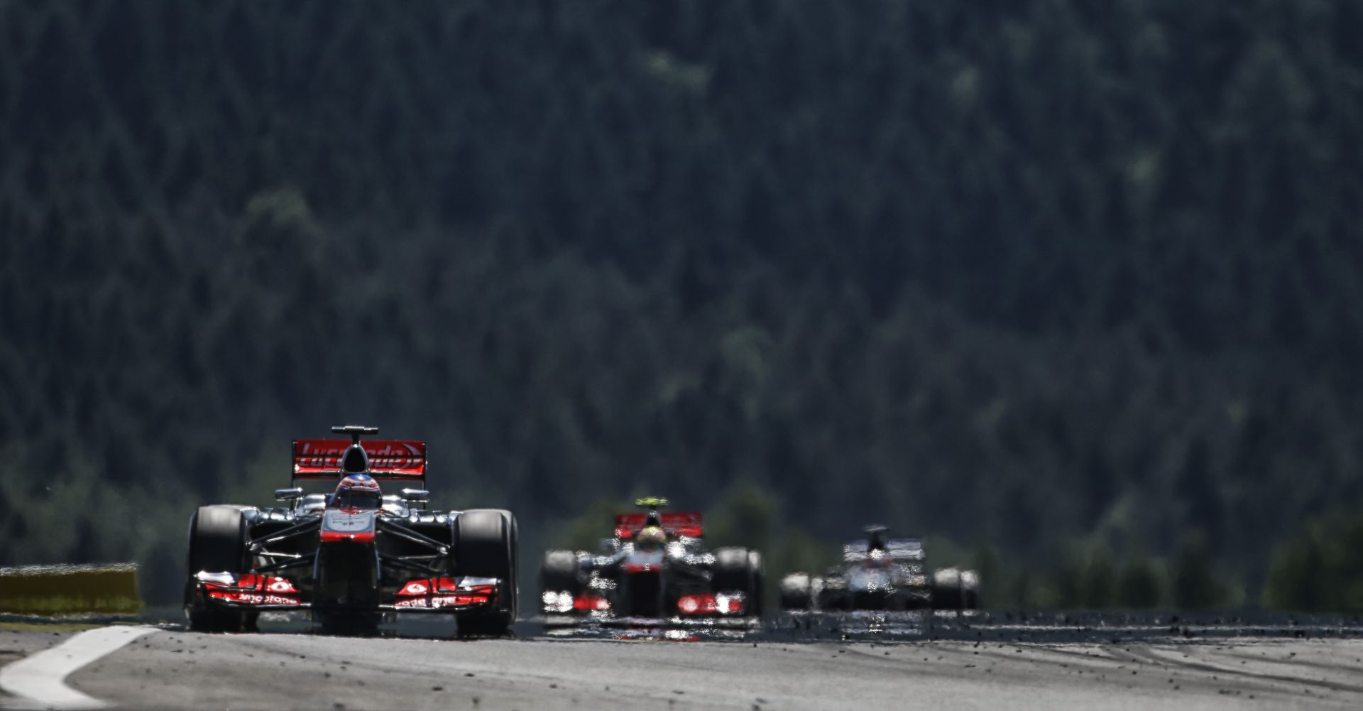 A Nürburgring még nem zárja ki a 2017-es Német Nagydíj megrendezését!