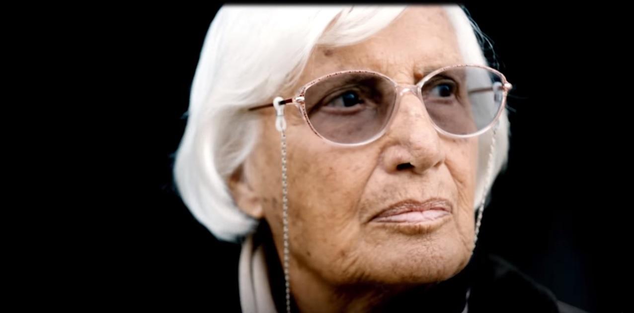 Elhunyt az első női F1-es versenyző: Isten nyugosztalja