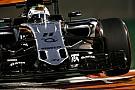 A Force India a pénzhiány miatt nem tud javulni a pályán!
