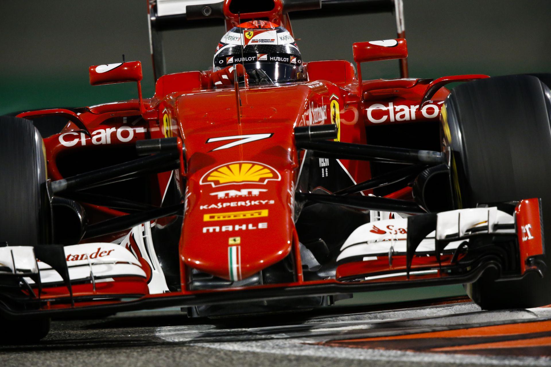 Komoly technikai változások a Ferrarinál a Forma-1-ben: világverő lesz a 2016-os gép?