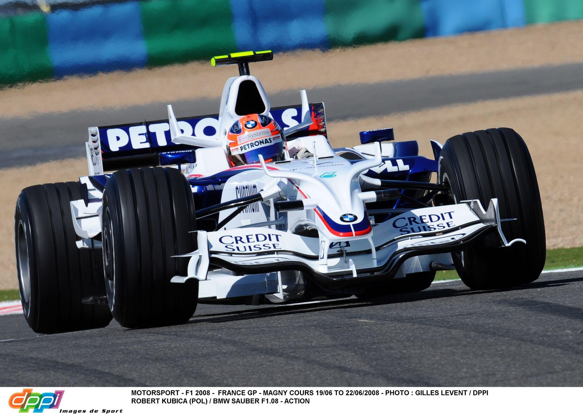 Akik nagyon hiányoznak a Forma-1-ből: Kubica, BMW és Magny-Cours