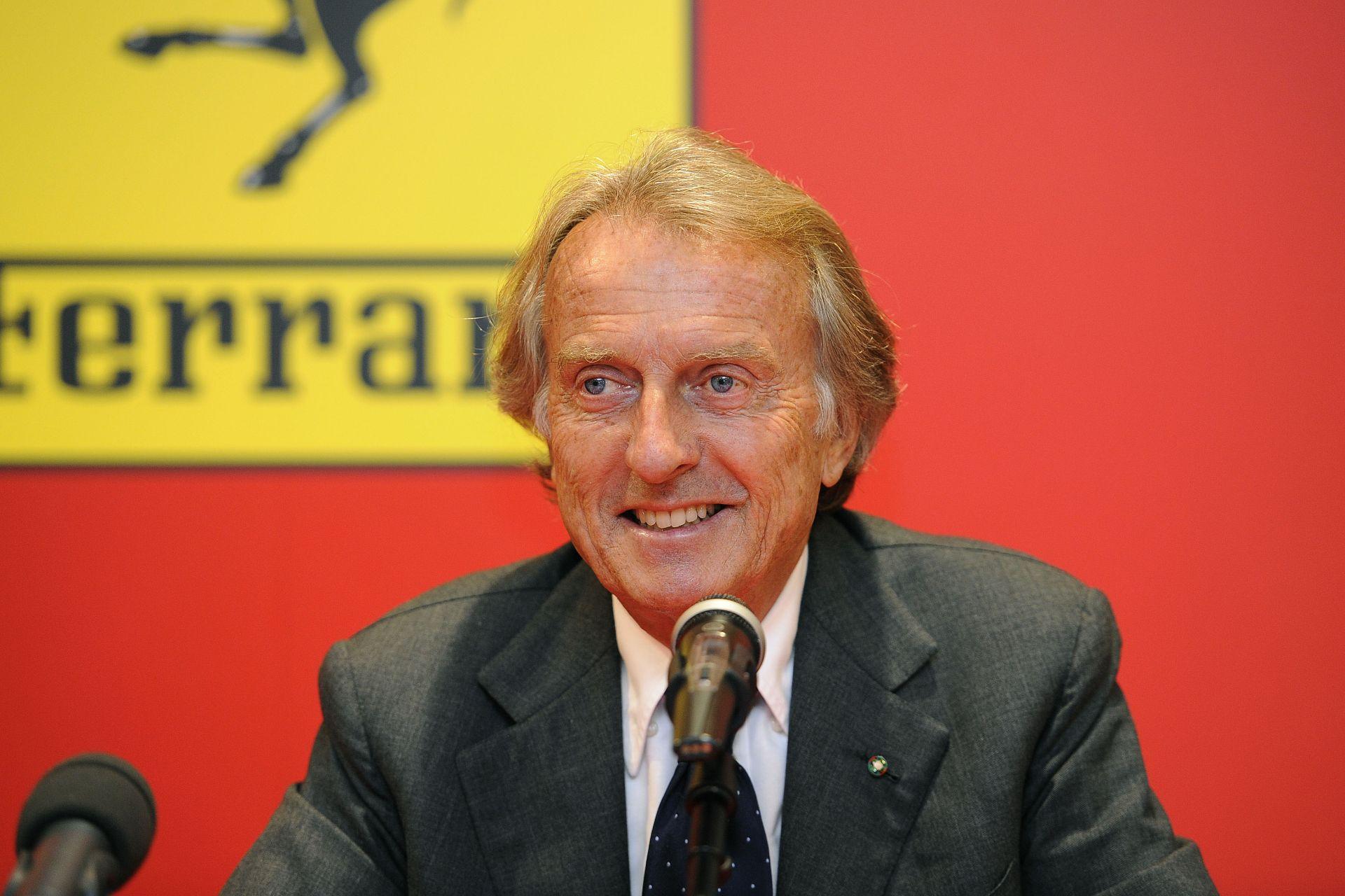 A Ferrari korábbi elnöke keserű szájízzel távozott – senki sem dicsérte meg