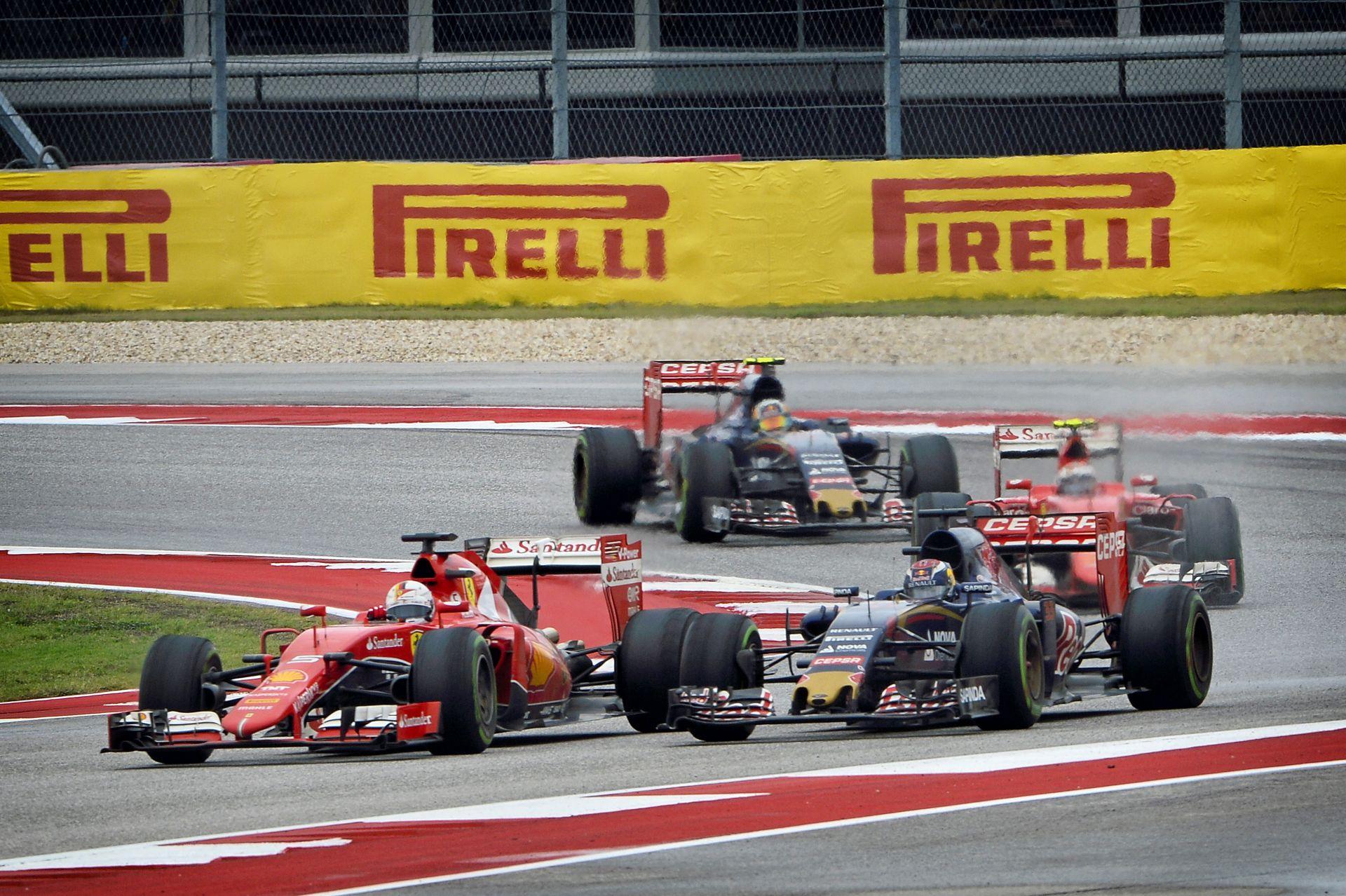 Újítanának az F1-ben: a rajongók dönthetnek a futam legjobbjáról és a legjobb előzésről