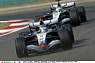 Zene füleidnek: a 2005-ös McLaren-Mercedes