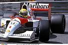Ayrton Senna és a hihetetlen sebessége: Monaco, 1991