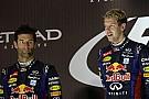 Webber szerint Vettel a legjobb, míg Maldonado a legrosszabb versenyző