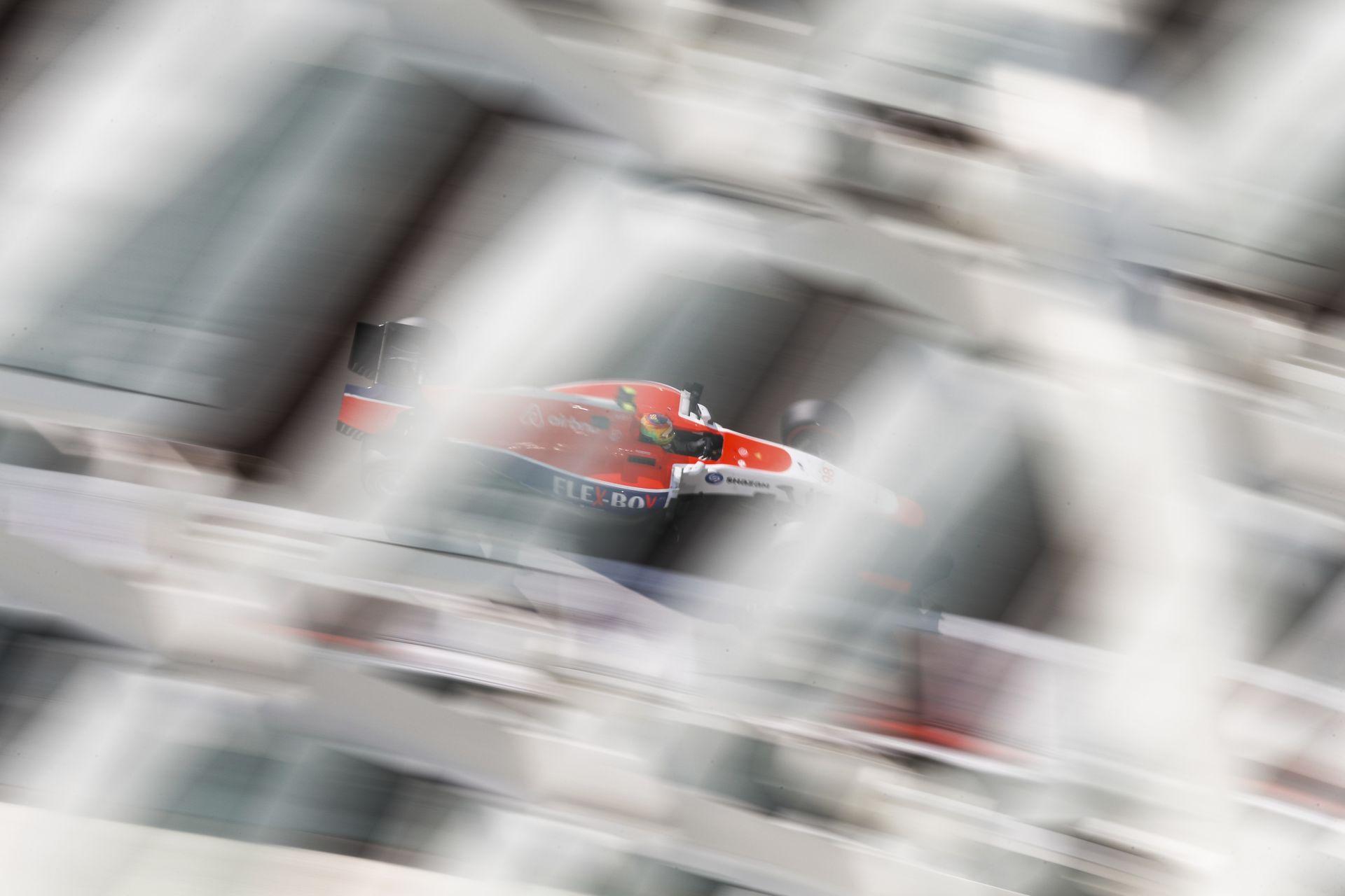 Újabb ex-ferraris a Manor Racingnél: leigazolták Pat Fry-t!