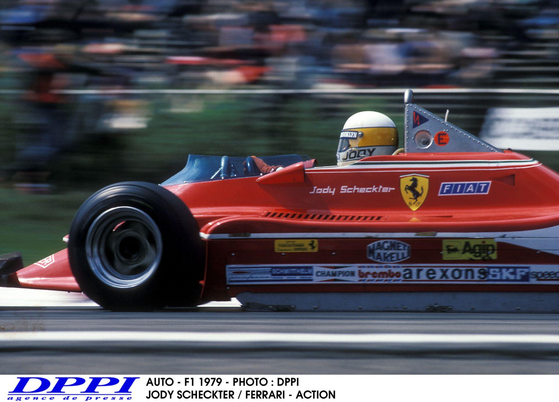 Ma 66 éves a Ferrari világbajnok versenyzője: egy nagy név