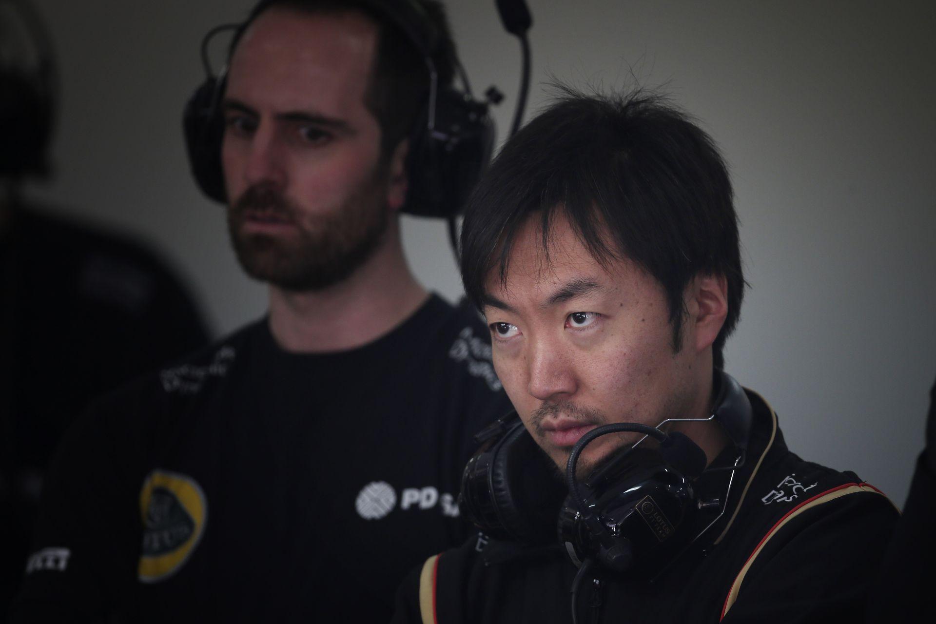 Grosjeannal együtt távozik a vezető versenymérnök is a Lotustól?