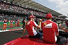 Raikkönen totálisan szétesett, addig Vettel talán soha nem volt ilyen rossz, mint vasárnap Mexikóban