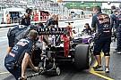 A Red Bull mégsem kapja meg a Renault szuper-új motorját: viszont jöhet a félig saját erőforrás jövőre