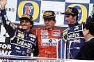 Ezen a napon köszönt el a Forma-1-től Alain Prost
