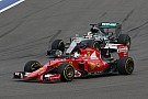 A Mercedes szerint a Ferrari motorja már ugyanolyan erős, mint az övék