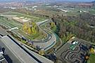 Drón szemszögéből a megújuló Hungaroring: árpilis 24-én már komoly megmérettetés vár a pályára