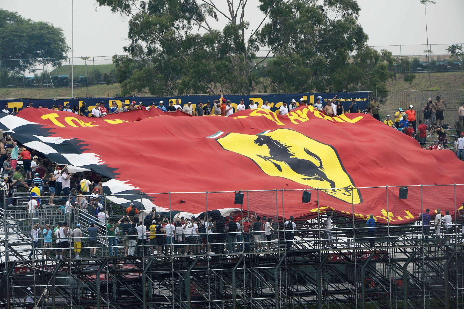 Kulcspozíciók változnak jövőre a Ferrarinál, de már idén megkezdik az átalakítást
