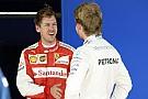 Rosberg simán behúzza a Brazil Nagydíjat? Nem, mert Vettel fogja megnyerni!
