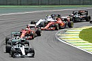 A Forma-1 magából csinál viccet, hogy így hagyja a Mercedest nyerni