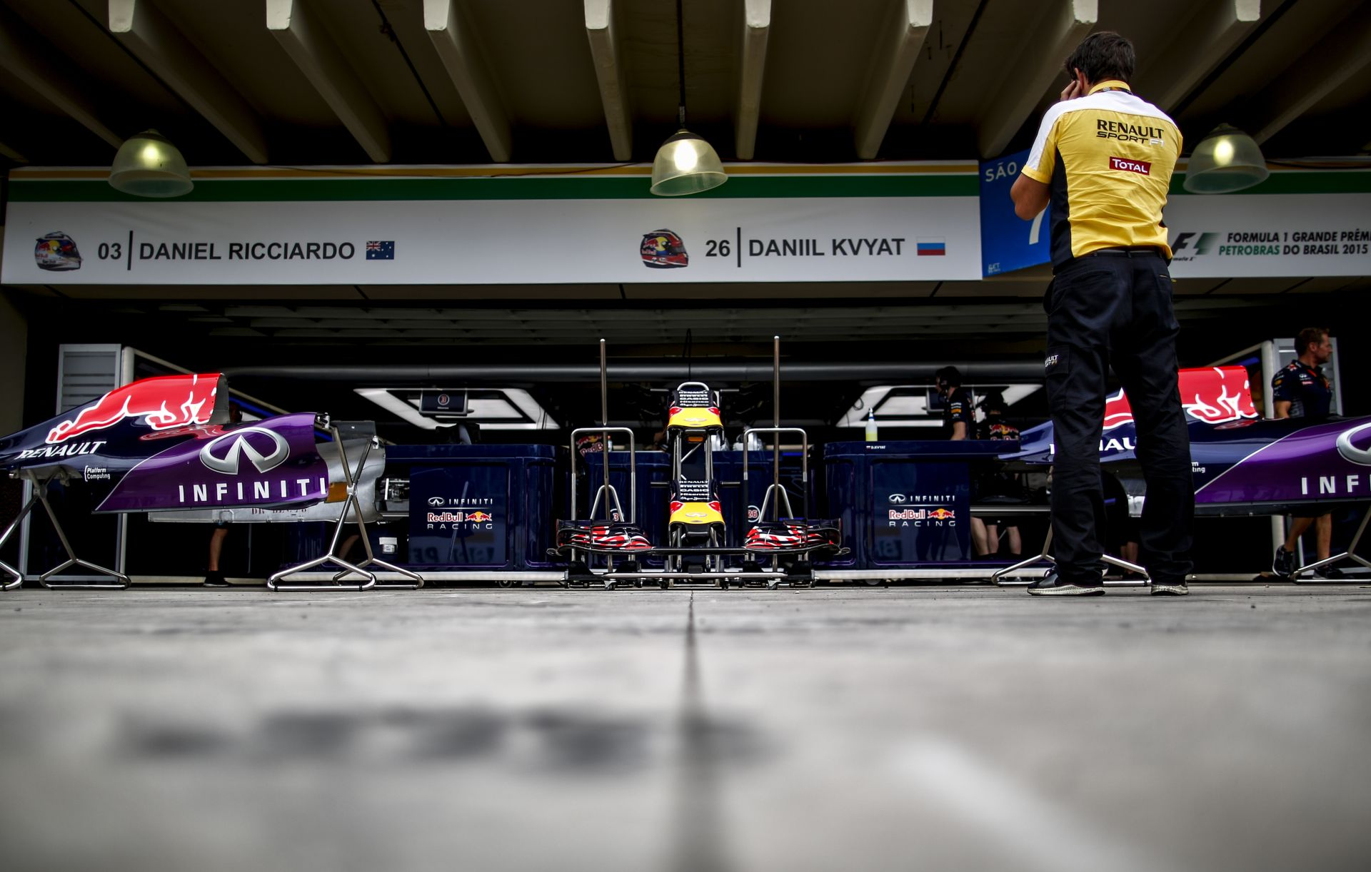 Mégis jól jönne Mario Illien segítsége a Renault-nak: megoldás kell, mindegy, honnan