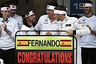 Alonso sokkal nagyobb kihívást jelent Buttonnak, mint anno Hamilton!