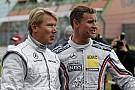 Megszületett a végeredmény: Mick Schumacher, és Mika Hakkinen is megy a Mercedes Bajnokok Tornájára