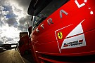 Hivatalos: Nem kap büntetést a Ferrari a Haas miatt, de betiltották az ehhez hasonló tesztelést!