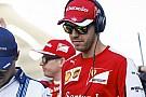 Vettel: Tudtuk, hogy a 15. helyről nem lesz könnyű Abu Dhabiban, de megcsináltuk!
