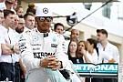 A Mercedes mindenképp utánajár, hogy Hamilton miért szenvedett a szezon végén!
