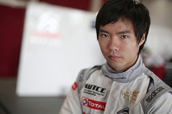 Ma Qing Hua Çin Rallisi'nde ilk WRC yarışına çıkacak
